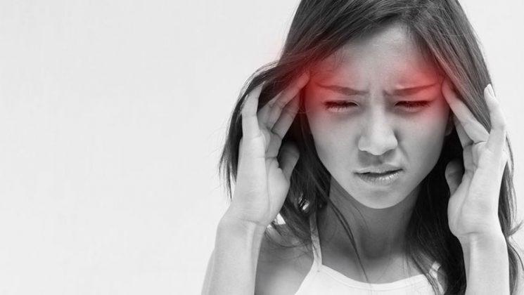Nguyên nhân dẫn đến đau đầu - Ginkgo