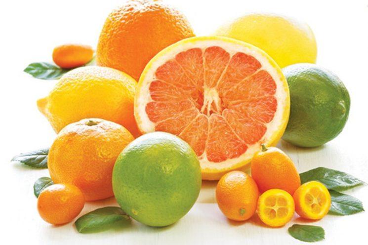 Người bị hoa mặt chóng mặt nên bổ sung nhiều vitamin C