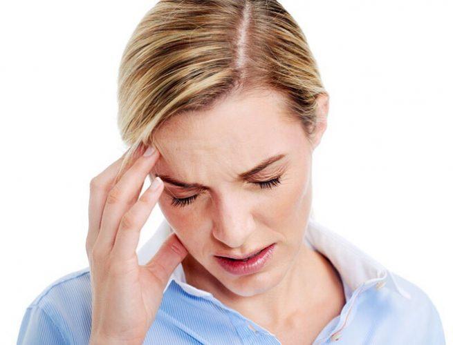 Bị đau nửa đầu nên ăn uống thế nào?